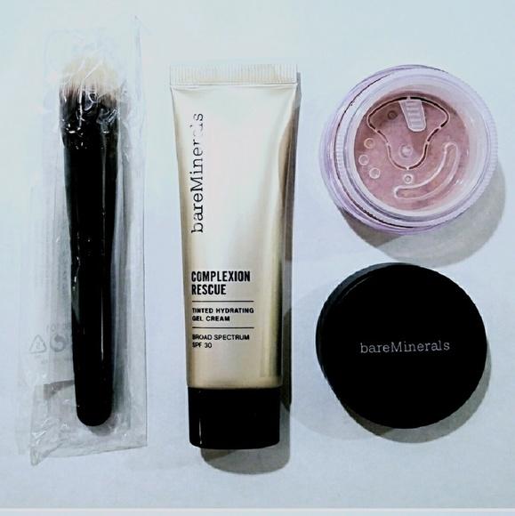 bareminerals complexion rescue kit
